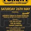 YUMMY at FY1 LIVE Fresh DJs Sat 26th May