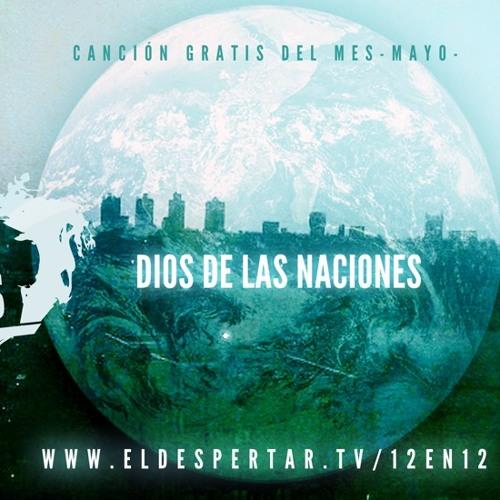 Dios de las Naciones - feat Pablo Meneses