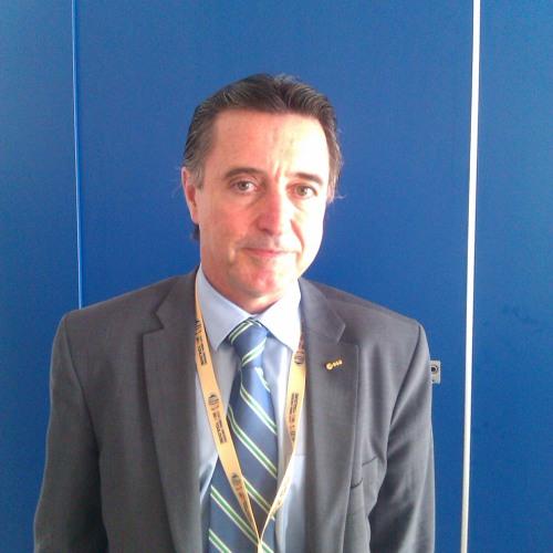 #Ecsite2012 Fernando Doblas