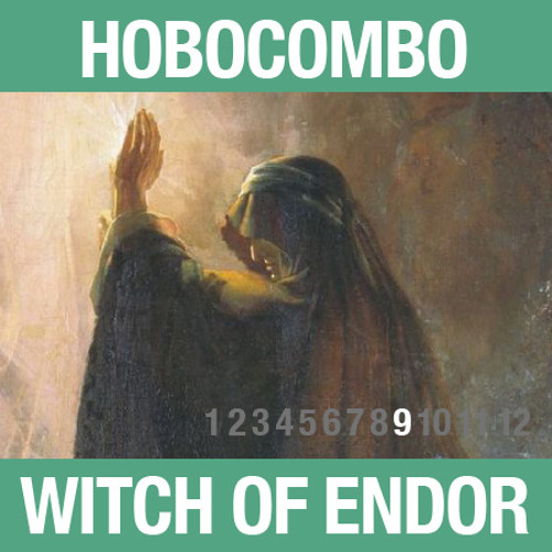 Witch of Endor - episode 9