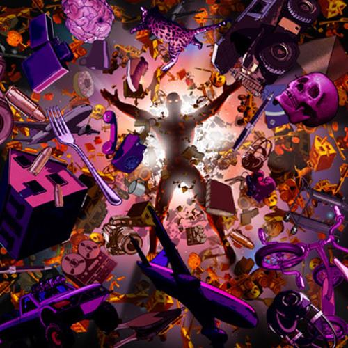 Screaming Soul - The Furnace (JD Remix)