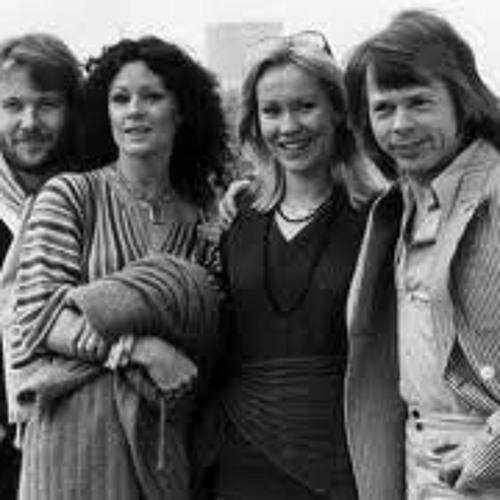 "ABBA-""Dancing Queen"" (A.M.demo-disco)"