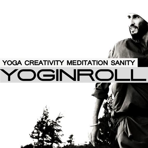 "Yoginroll - ""Sacred Beat"""