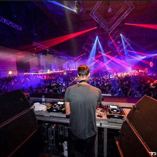 Adam Beyer Live@Timewarp Mannheim 2012