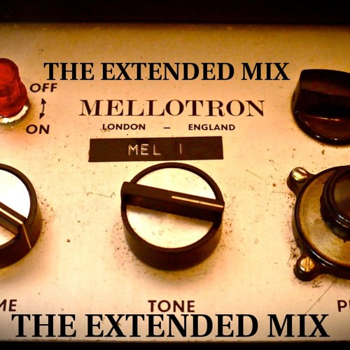 The Extended Mix Vol 012