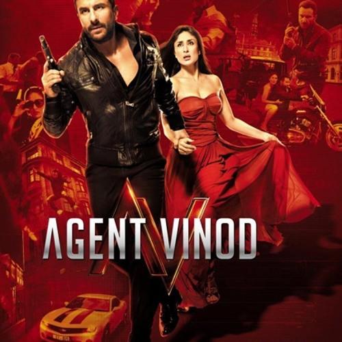 09 - Agent Vinod - Raabta (Siyaah Raatein) [DM]