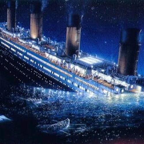 TeKxTaSe - Terra Titanic