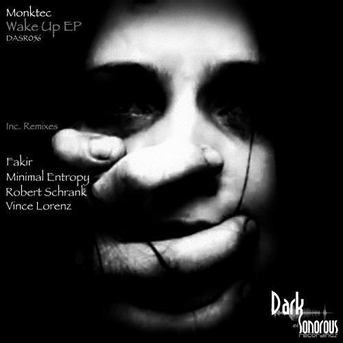 Wake Up EP - Monktec [REMIXES] // DASR056