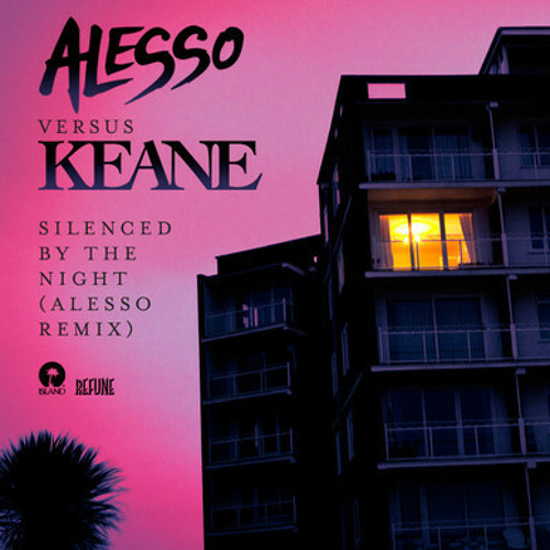 Alesso Vs Keane - Silenced by the night (Madka Preview Remix)