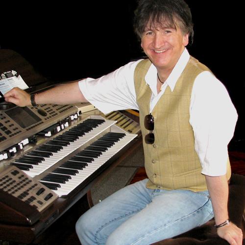 Böhm Amadeus Demo Piano und Bigband Mark Whale