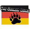 Working For The Weekend by The Grrman Bears - (Cover Version Of Loverboy) Live 29022004