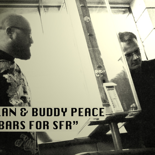 "B. DOLAN - ""100 BARS FOR SFR"" from HOUSE OF BEES VOL. 2"