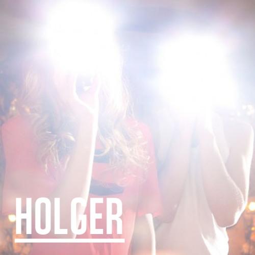 Holger Track # 3 - Bright Entity