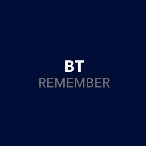 BT - Remember (Barron Remix) [FREE DOWNLOAD HIT BUYLINK!]