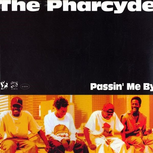 The Pharcyde - passin me by (Droptronix Dubstep Remix) [free download]
