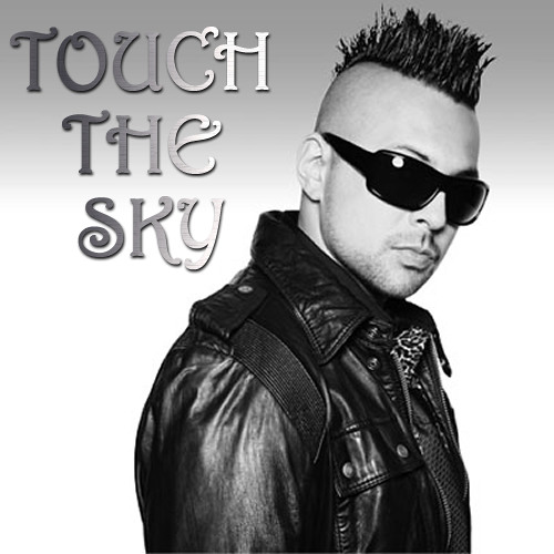 SeanPaul - TouchSky (MaxwellBeat Re-Rub)