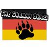 Monkey Knife Fight By The Grrman Bears - Live 29042004