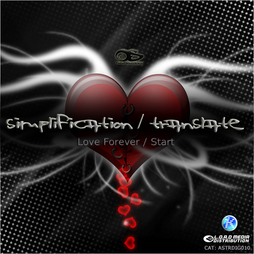 Simplification & Translate - Start (OUT NOW)