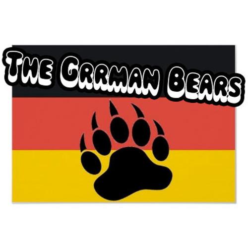 50s B Horror Movie Star By The Grrman Bears - Live 29022004