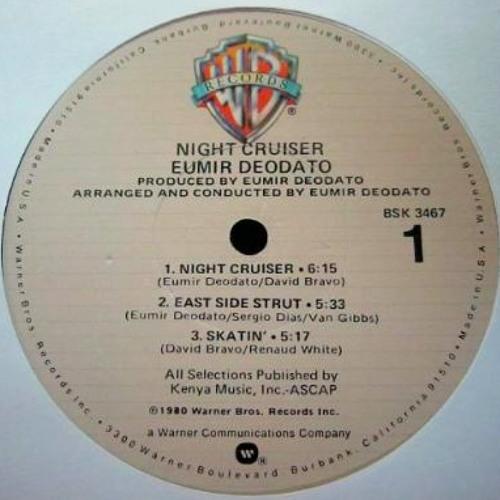 Deodato - Skatin' (The Noodleman Edit)