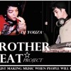 Ovnimoon - Galactic Mantra (Liquid Soul Remix) BROTHER BEAT  re-cut