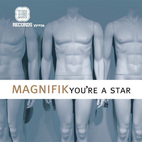 Magnifik - Youre A Star Diamond Lights Remix