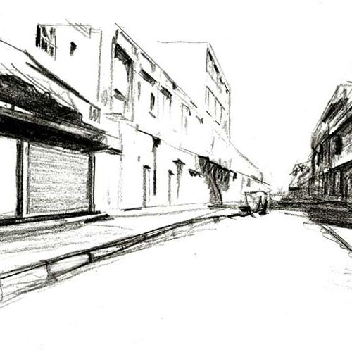 Deepstreet