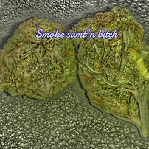 Fire the bud up