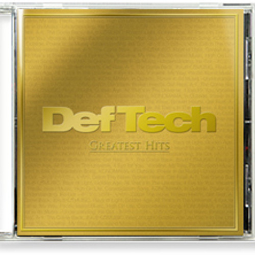 Def Tech - GREATEST HITS