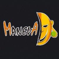 Maneva - Exodo Artwork