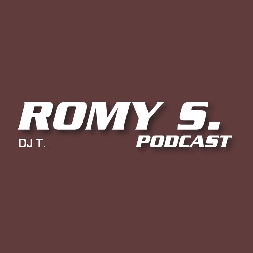Romy S. Podcast | DJ T. | 19