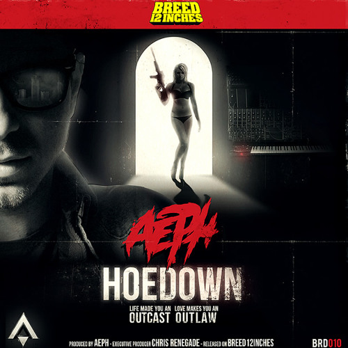 Aeph - Hoedown (Breed 12 Inches)