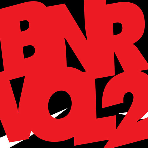 BNR VOL 2 minimix - DISC ONE