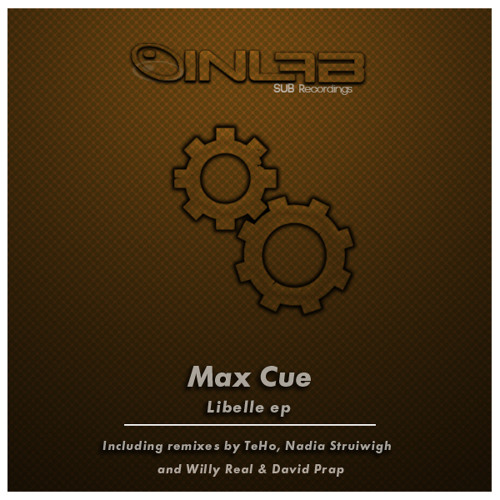 Max Cue - Libelle (Nadia Struiwigh remix) Inlab Recordings