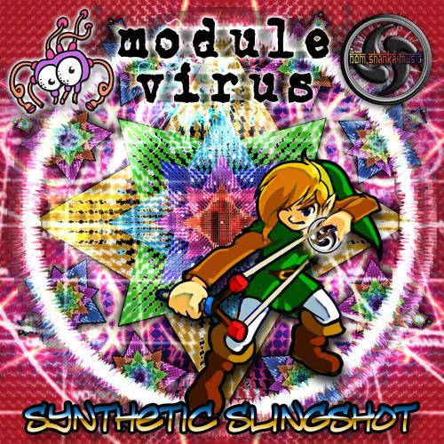 Module Virus  Synthetic Slingshot EP Mixtape