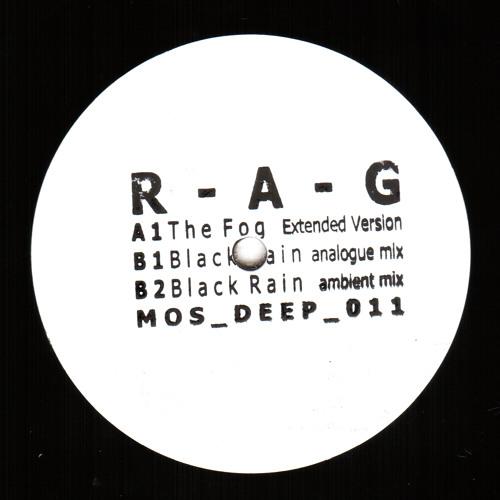 R-A-G - Black Rain (Ambient Mix)