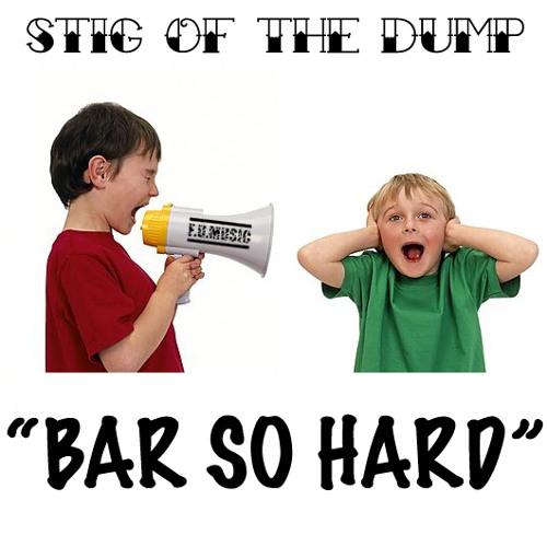 Bar So Hard [FREE D/L]