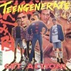 Shake, Rattle & Roll - Teengenerate - Get Action