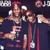 04 Hood Economy ft. J-Diggs (DatPiff Exclusive)