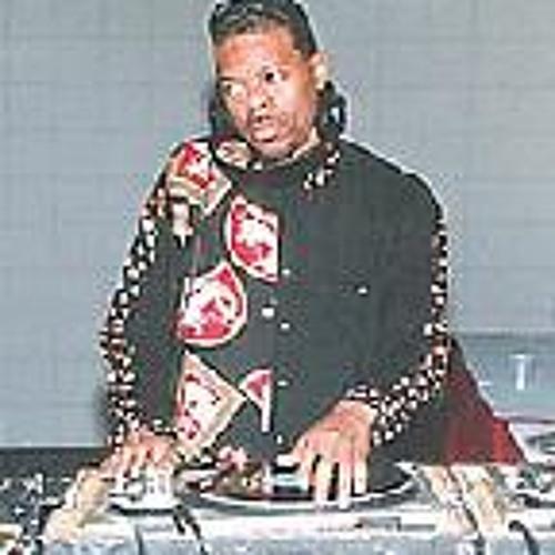 "Dwayne ""In-the-Mix"" Bradley: WJLB Radio, Detroit (1989)"