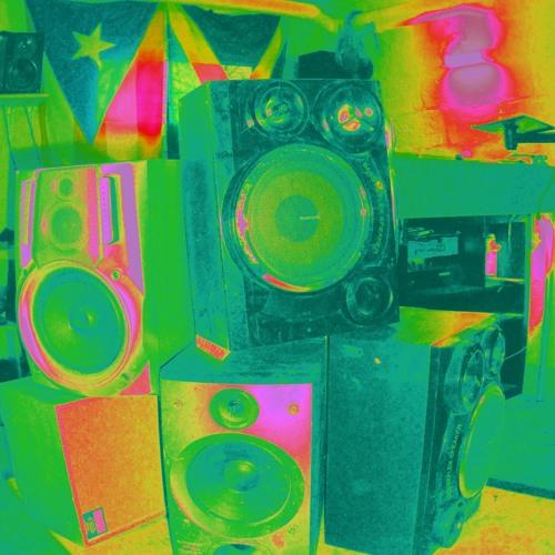Noiz Ina Zion Dub Session #1 - 30.05.2012