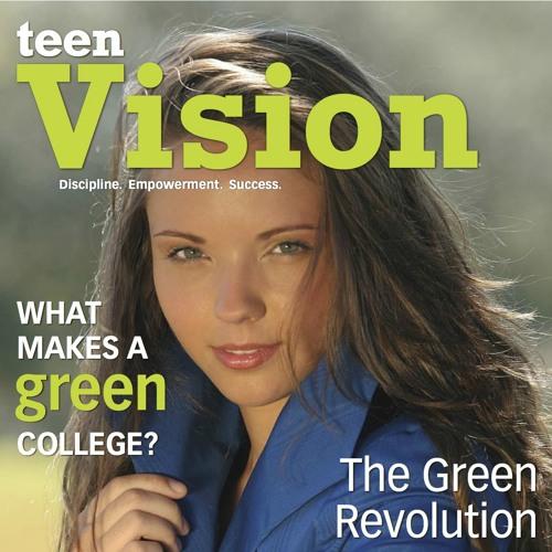 Teen Vision - No.332