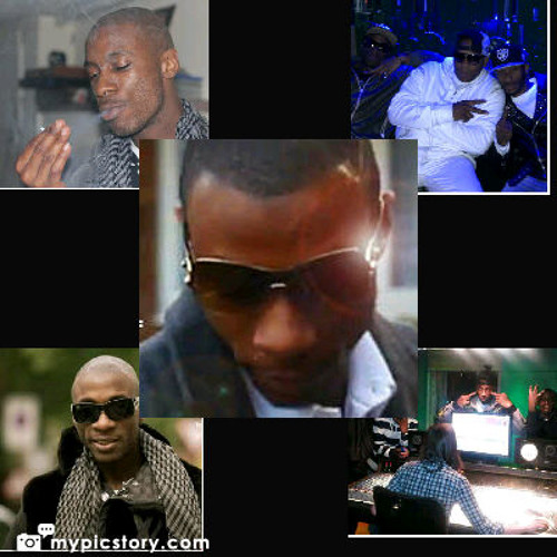 Temps ft A-Star - Just for you (produced by track medix)