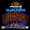 Slim Thug Houston ft Paul wall & Chamillionare Slowed Down & Chopped