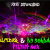DJ BL!TZ3R & DJ JORDAN 3G (F!LTHY MIX) ***FREE DOWNLOAD MP3***