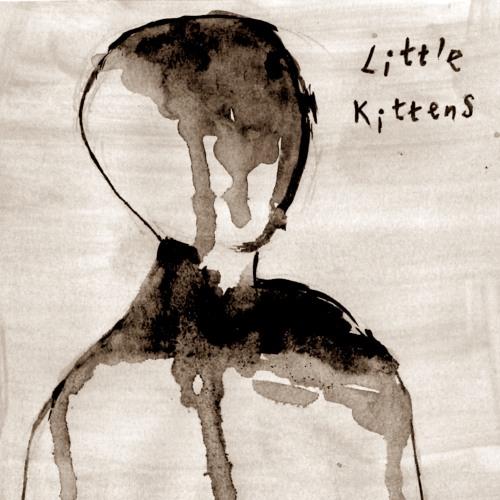 little kittens + B-SIDESEASIDE
