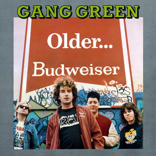 Gang Green - Bedroom of Doom