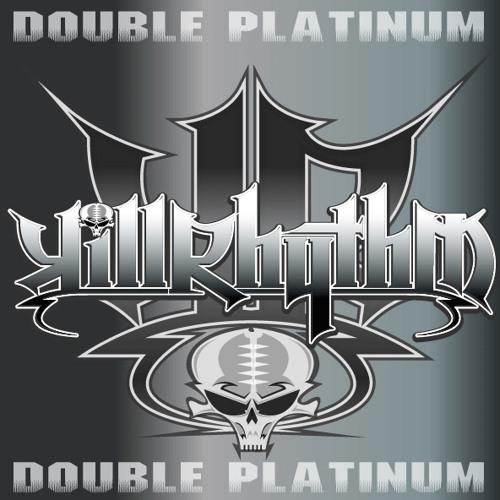 KILL RHYTHM - Double Platinum