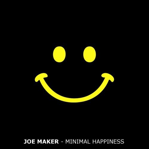 Joe Maker - Minimal Happiness (ERI2 Remix) | CLOROPHILLA RECS