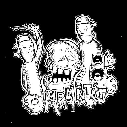 Implantát ( sound rework ) tmh_tranzit